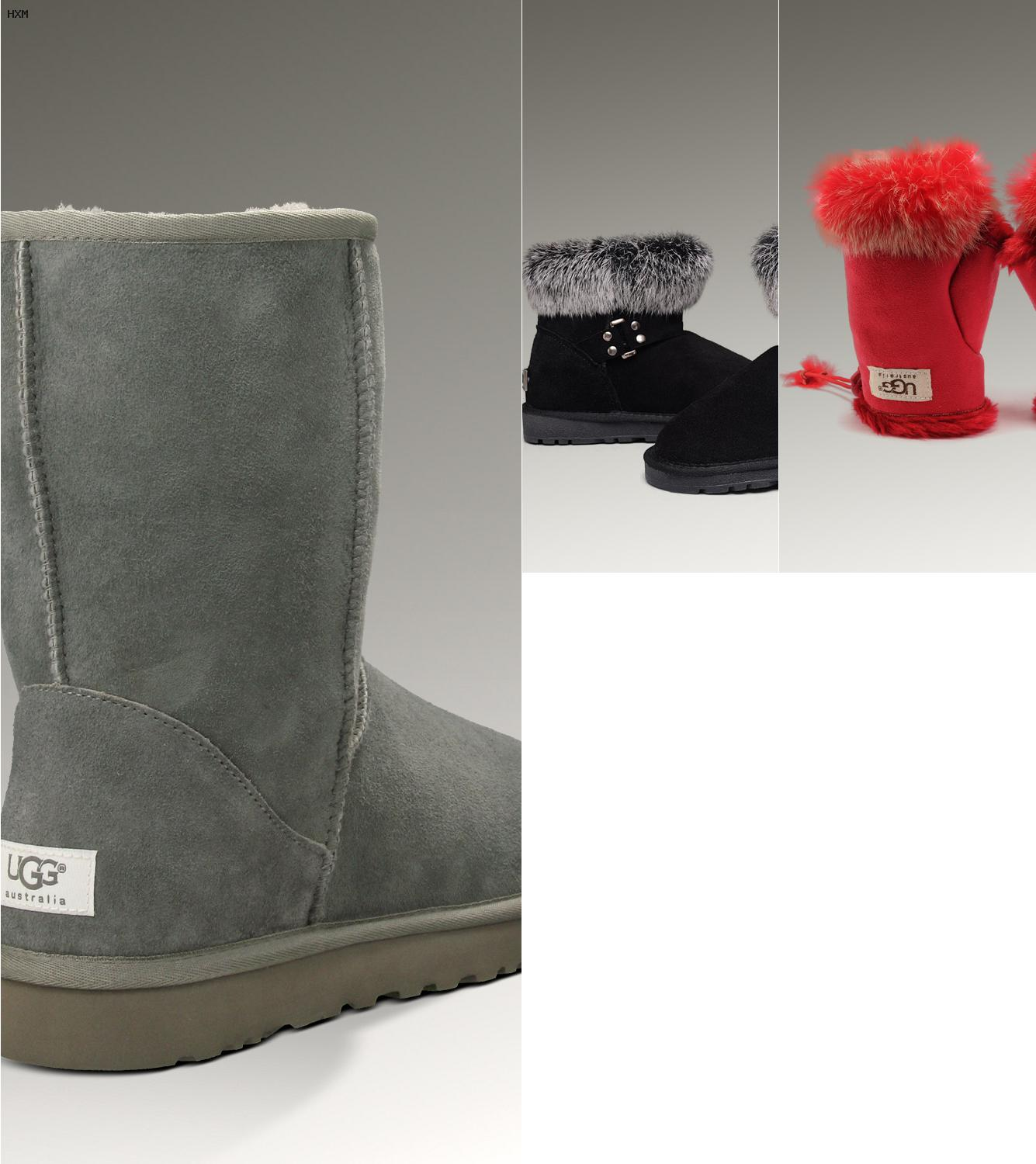 fausse ugg chaussea