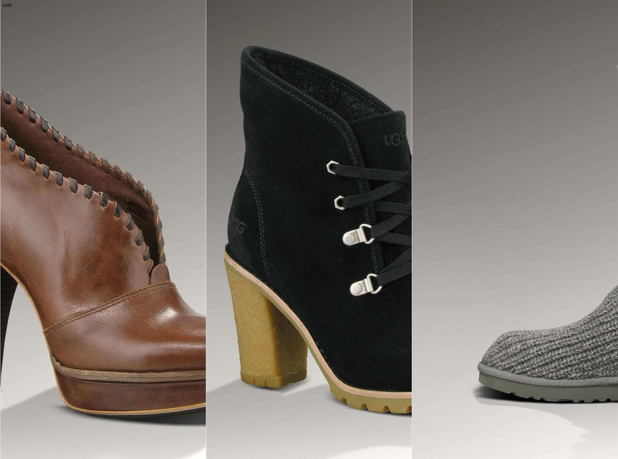 ugg chocolate boots