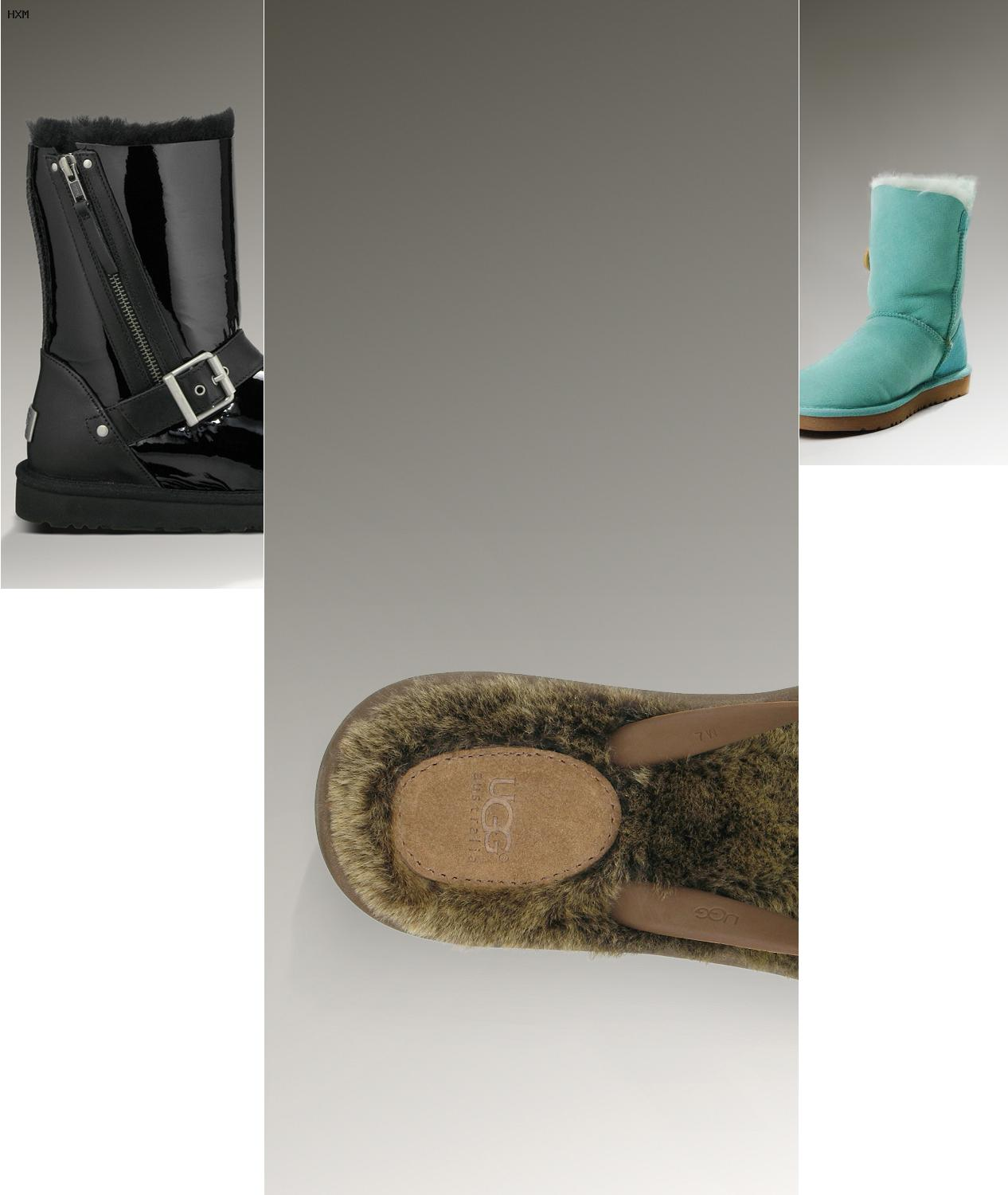 ugg fille taille 33