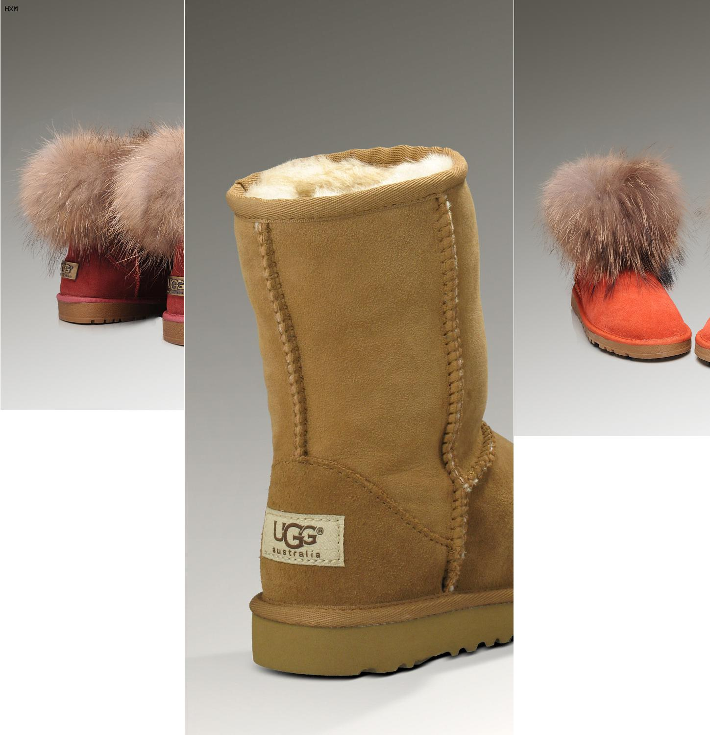ugg taille 33