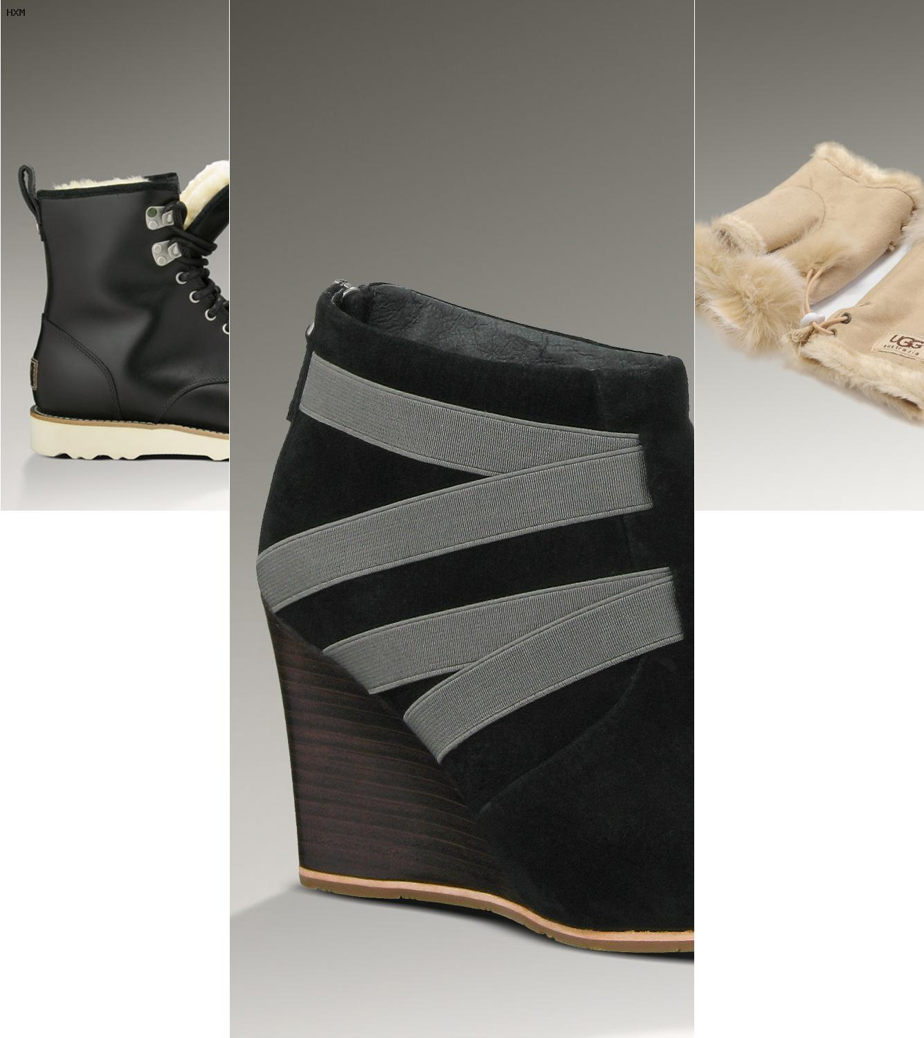 ugg taille 36